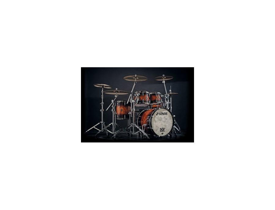 Sonor SQ2 Drum System