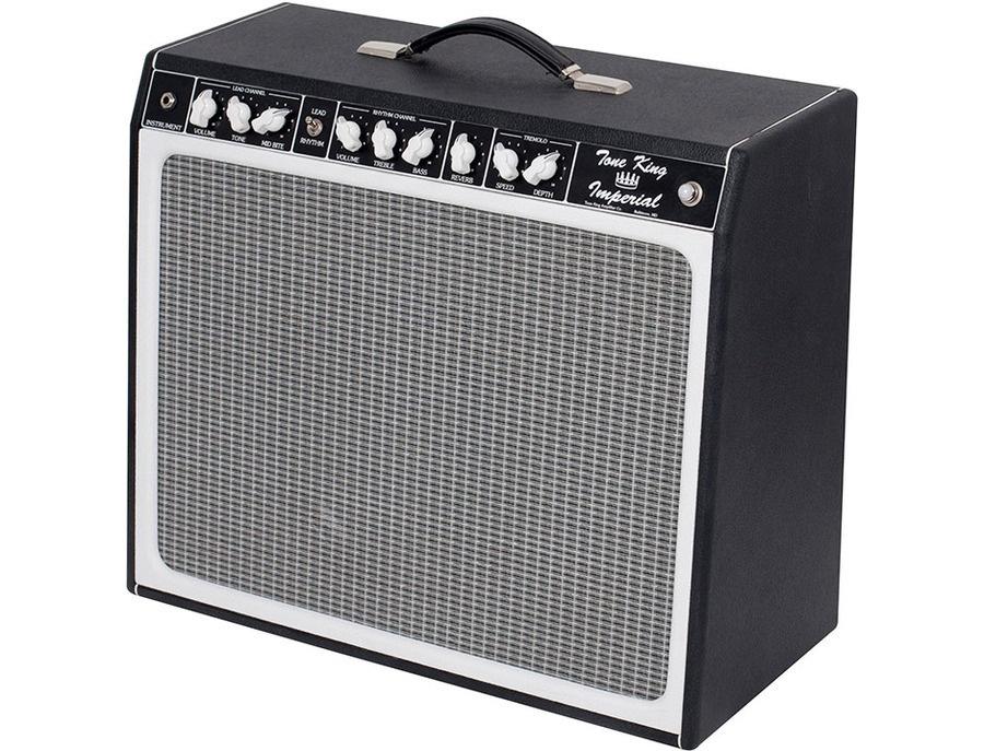 Tone king imperial mki 1x12 combo guitar amplifier xl