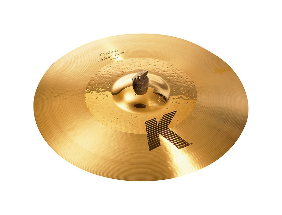 "Zildjan 20"" K Custom Hybrid Ride"
