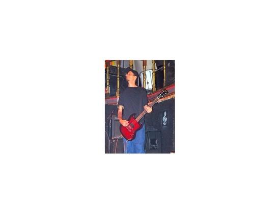 Gibson Sg one