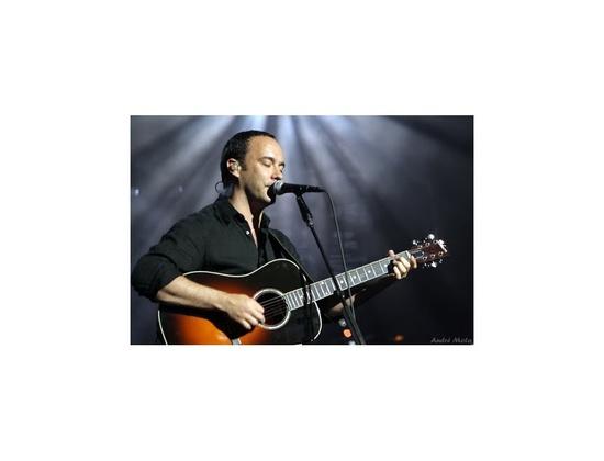 Gibson Custom Dave Matthews