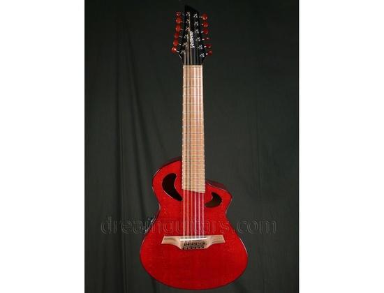 Veillette Guitars Gryphon 12-String