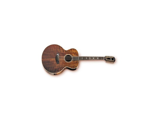 Taylor 12 String Walnut