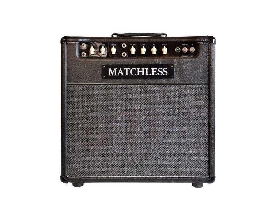 Matchless SC30