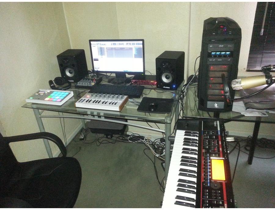 byrdys studio