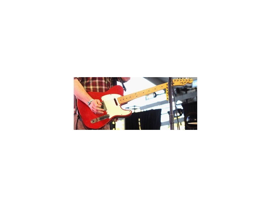 andy hull 39 s t style w seymour duncan little 59 bridge pickup reviews prices equipboard. Black Bedroom Furniture Sets. Home Design Ideas