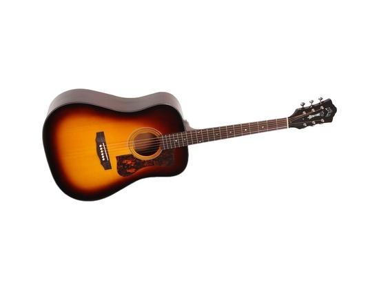 Guild D-40 Bluegrass Jubilee Acoustic Guitar