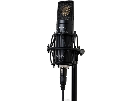 Mojave AudioMA-201 FET Large Diaphragm Condenser Microphone