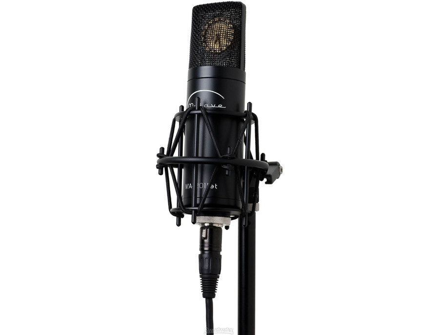 Mojave Audio MA-201 FET Large Diaphragm Condenser Microphone
