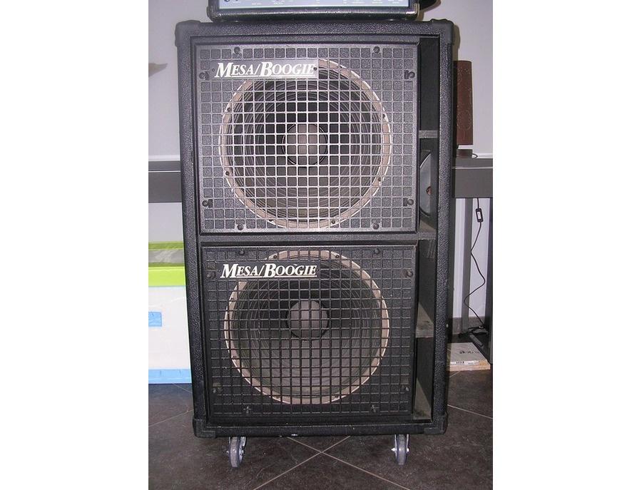 Mesa/Boogie 2x15 Diesel Cabinet