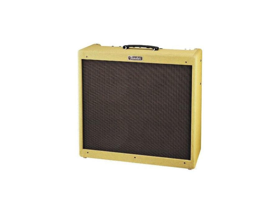 Fender Blues Deluxe 4x10