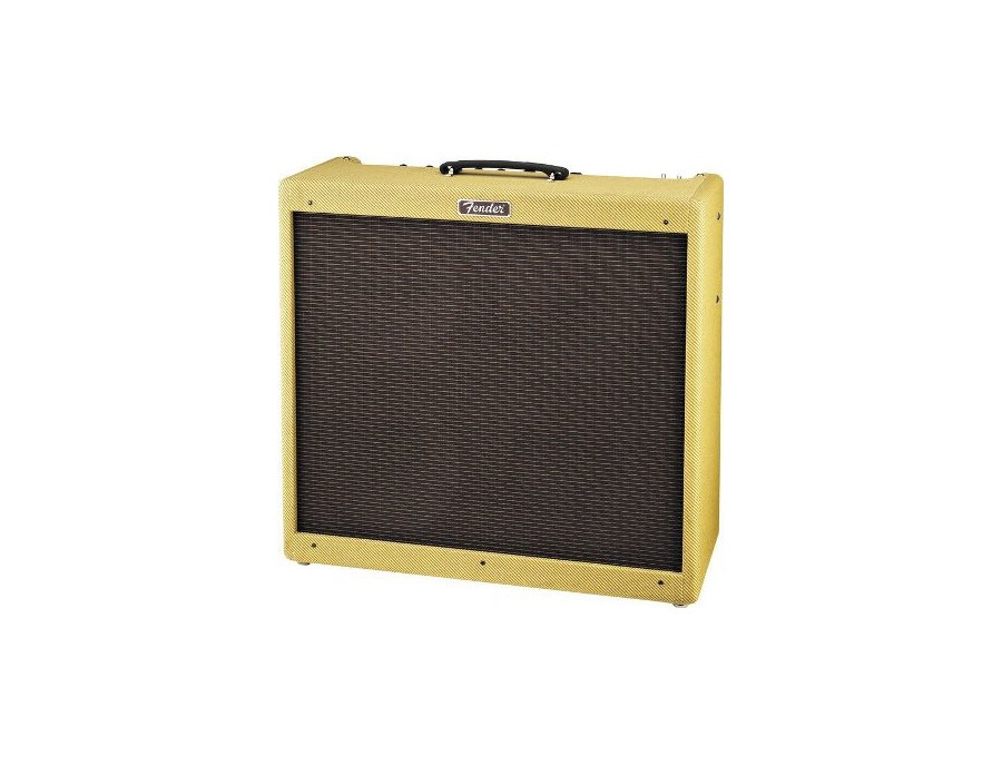 Fender Blues Deluxe 4x10