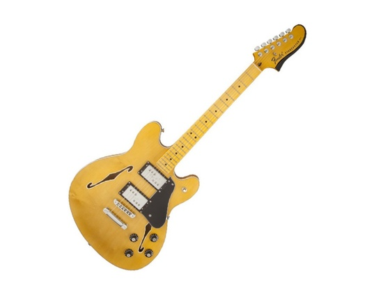 Fender Starcaster Modern Player