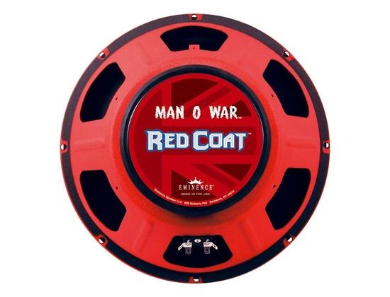 Eminence Man O War 12in 120W Guitar Speaker 16 Ohm