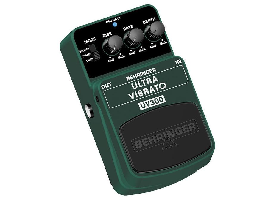 Behringer Ultra Vibrato UV300