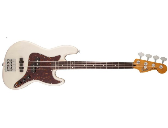 Fender Modern Player Short Scale Jazz Bass