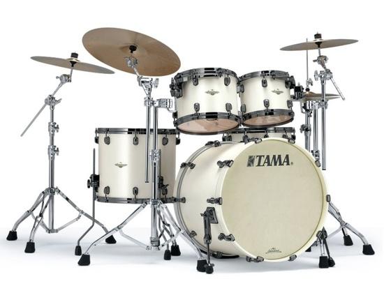 Tama Starclassic (Maple)