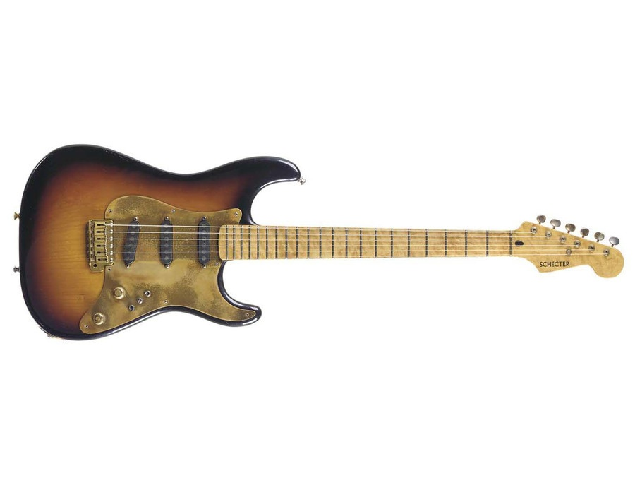 Schecter Dream Machine