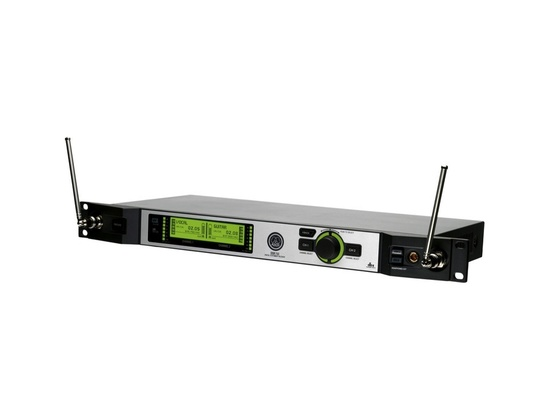 AKG DSR700 Digital Wireless Stationary Receiver