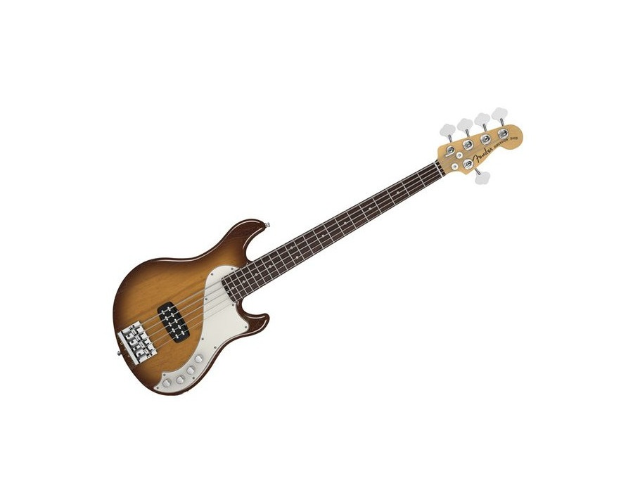 Fender American Standard Dimension Bass V