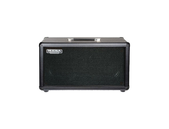 Mesa Boogie 2x12 Extension Cabinet