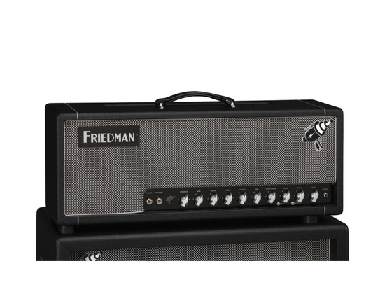 Friedman Steve Stevens Signature Amp Head
