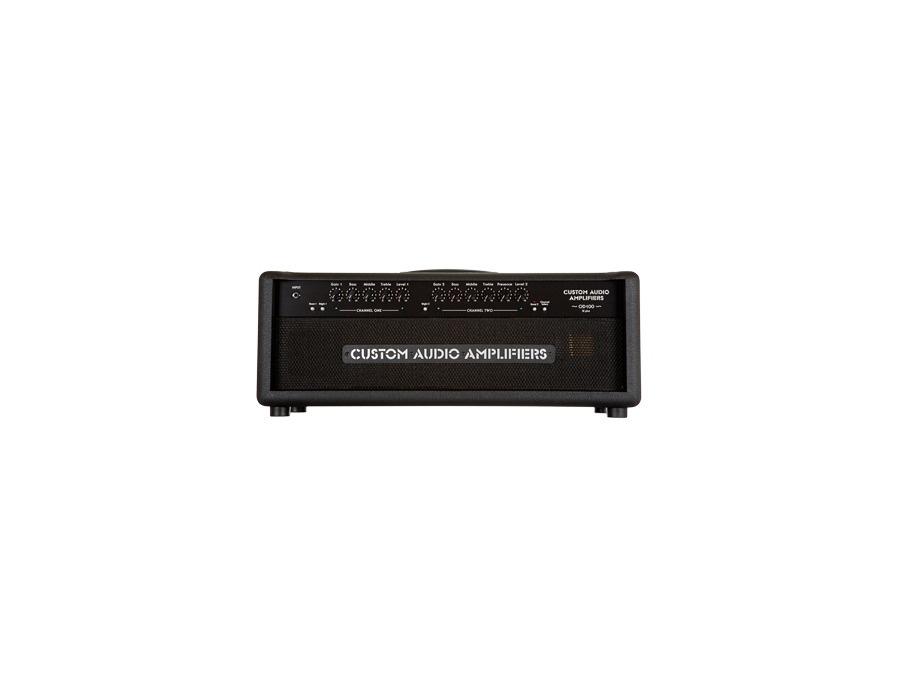 Suhr Custom Audio Amplifiers PT100