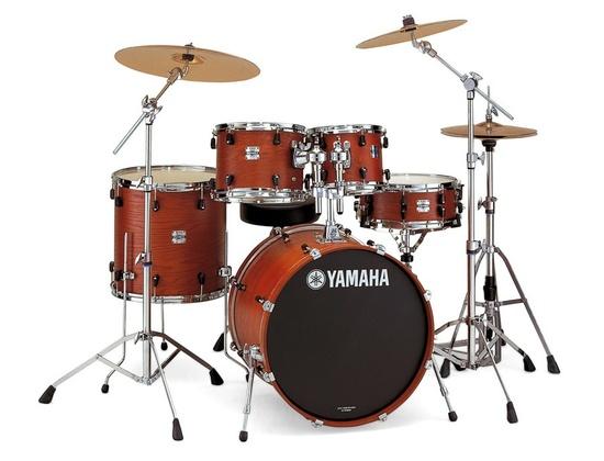Yamaha Stage Custom Absolute nouveau