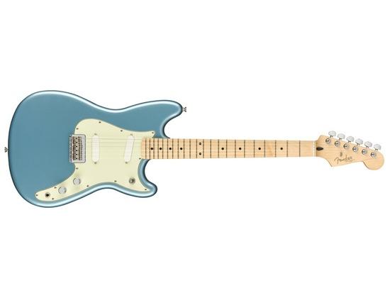 Fender Duo-Sonic Electric Guitar