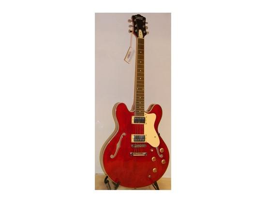 Tanglewood Memphis AS-35 Guitar