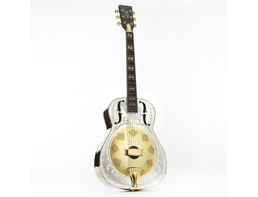 Ozark Resonator 3515BE