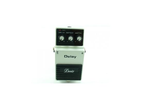 Denio Delay