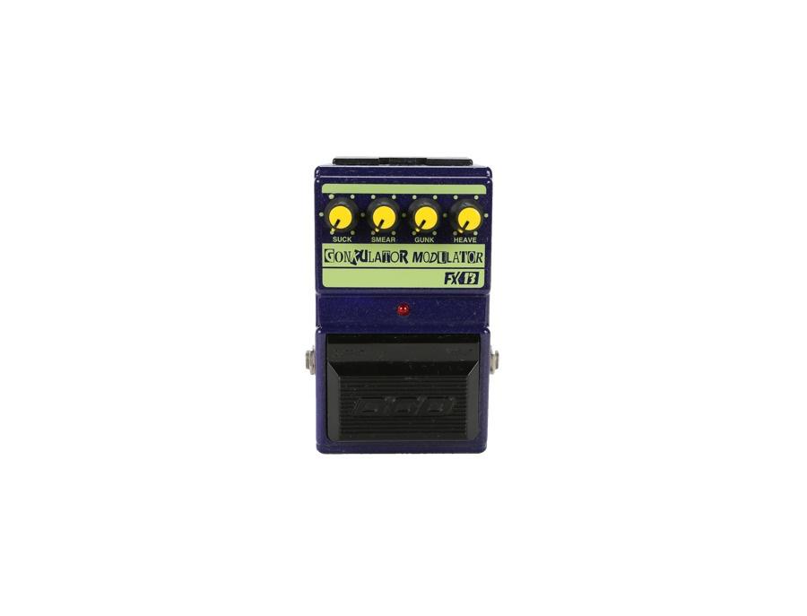 DOD FX13 Gonkulator Modulator Pedal