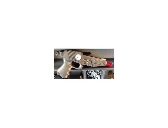 Steve Stevens' (Toy) Ray Gun