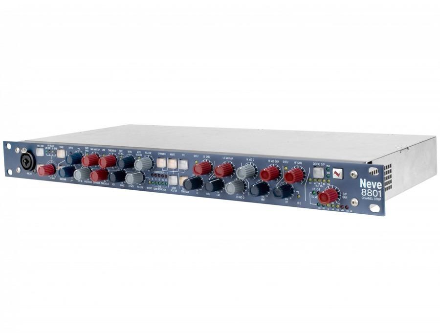 AMS Neve 8801 Channel Strip