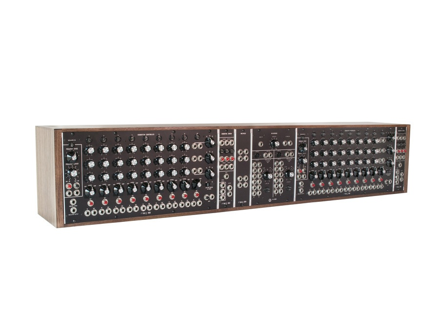 Moog Sequencer Complement B