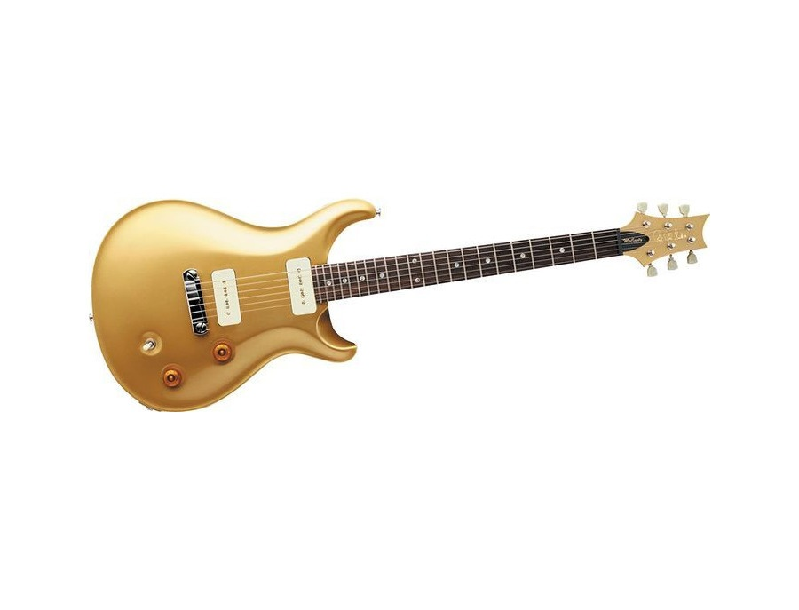 PRS McCarty Gold Top