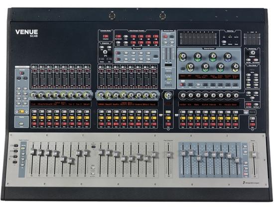Avid Venue SC48