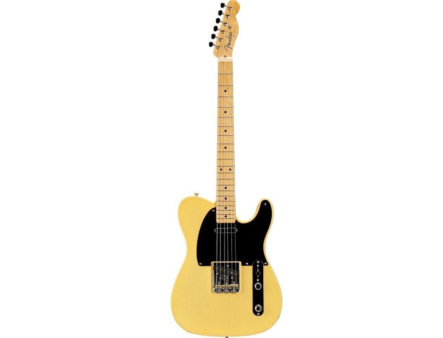 1952 Fender Telecaster Reissue