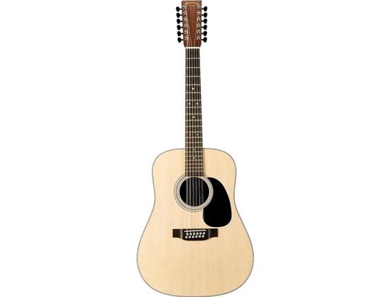 Martin Standard Series D12-28 12-String Dreadnought Guitar
