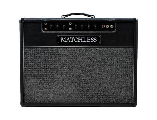 Matchless DC-30 2x12 Combo Amp