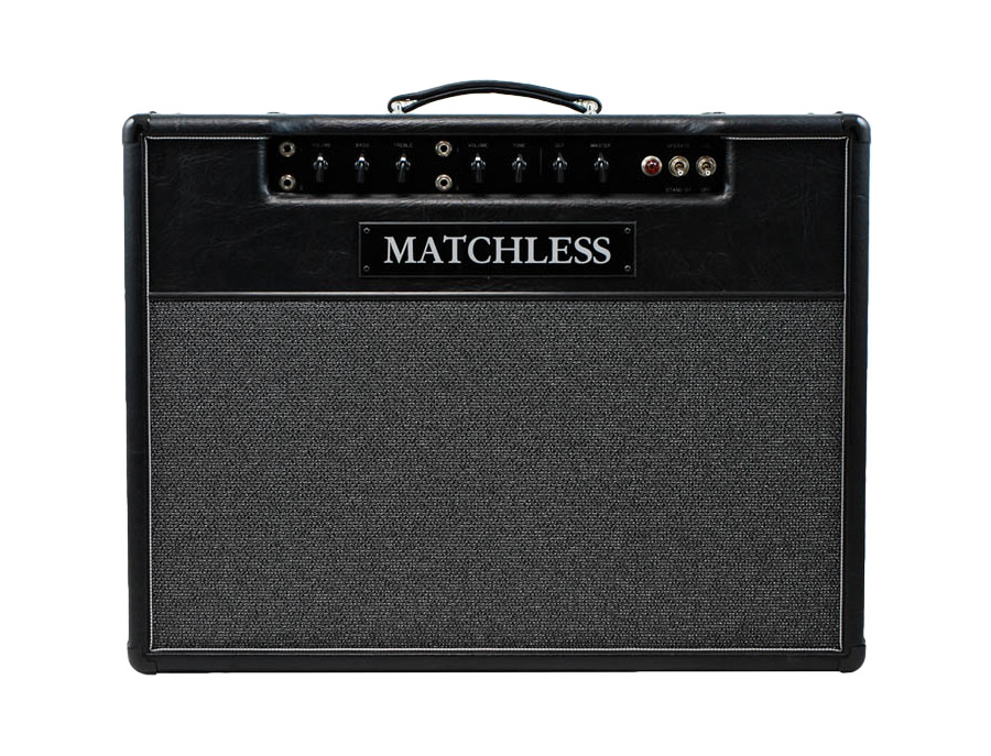 Matchless DC-30 2x12 Combo Amp Reviews & Prices | Equipboard®