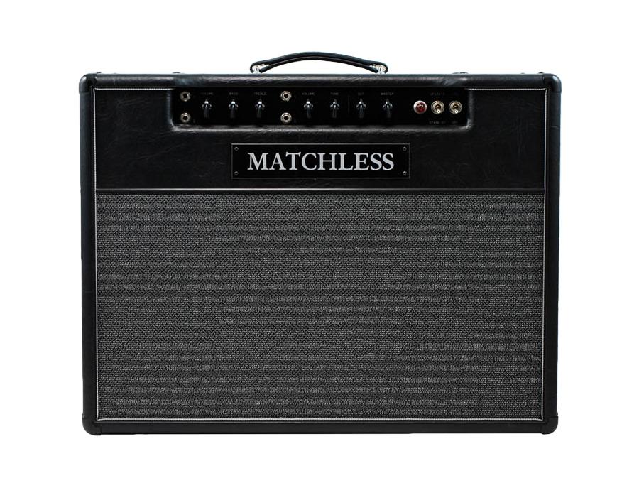 Matchless dc 30 2x12 combo amp xl