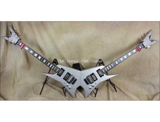 Dean Double Guitar