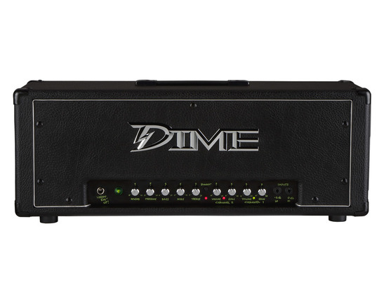 Dime D100 Head