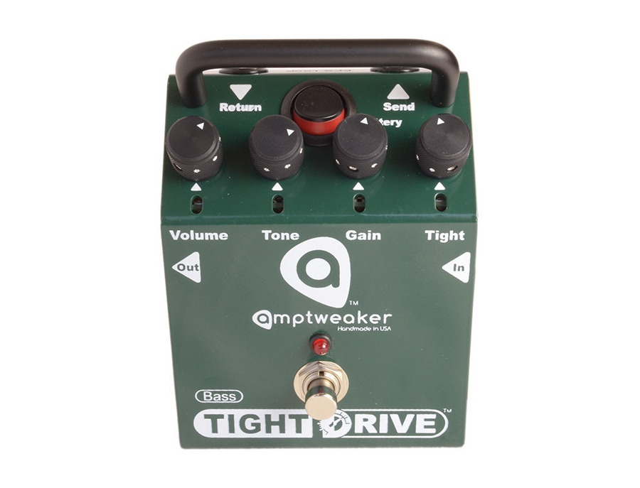 Amptweaker Bass TightDrive