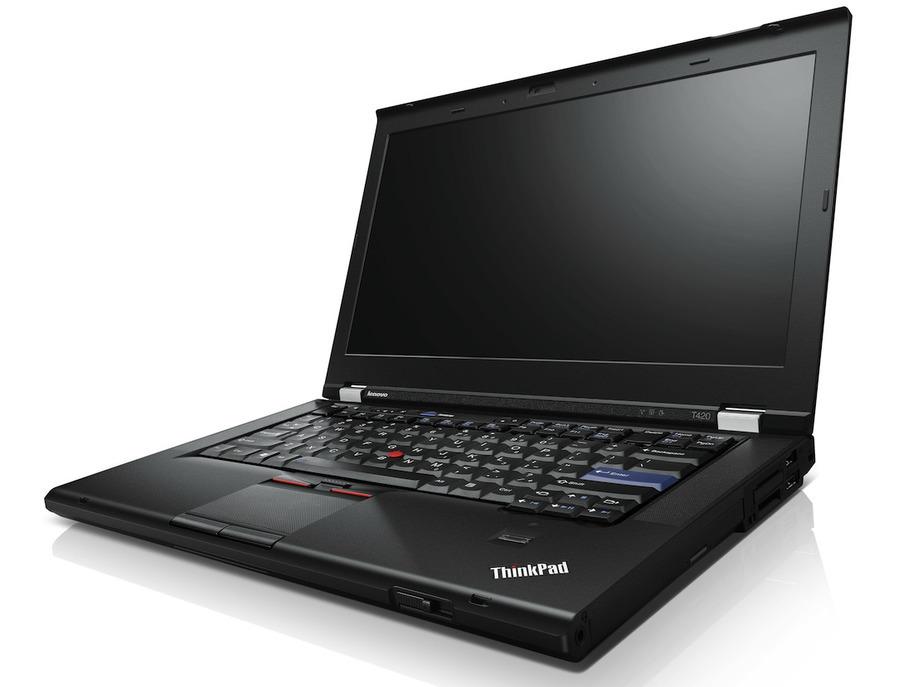 Thinkpad T420