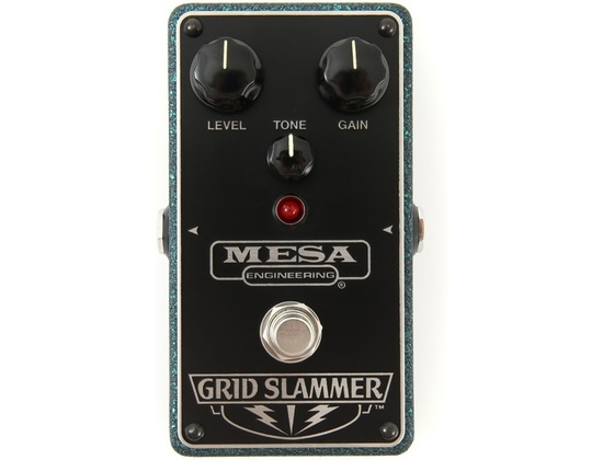 Mesa Engineering Grid Slammer Drive Pedal