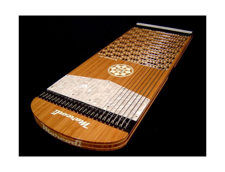 Marcodi harpejji xl