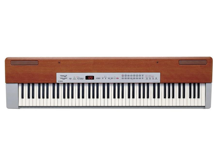 Yamaha P-120 Electronic Piano